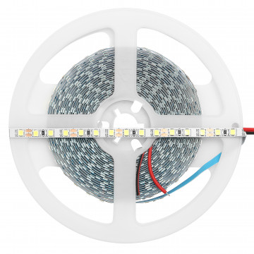 Светодиодная лента SMD 2835 / 120 LED / IP20 с подложкой